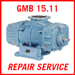 AERZEN GMB 15.11 - REPAIR SERVICE