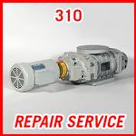 Stokes 310 - REPAIR SERVICE
