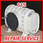 Stokes 615 - REPAIR SERVICE