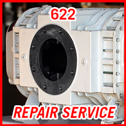 Stokes 622 - REPAIR SERVICE