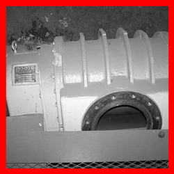 Stokes 10 x 24 RGS - REPAIR SERVICE