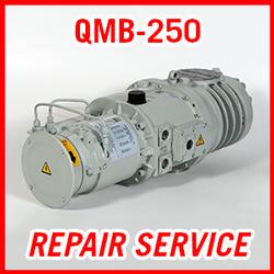 Edwards QMB-250 - REPAIR SERVICE