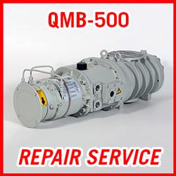 Edwards QMB-500 - REPAIR SERVICE