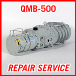Edwards QMB-500 - REPAIR SERVICE
