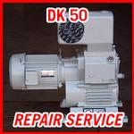 Leybold DK 50 - REPAIR SERVICE