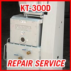 Tuthill KT-300D - REPAIR SERVICE
