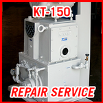 Tuthill KT-150 - REPAIR SERVICE