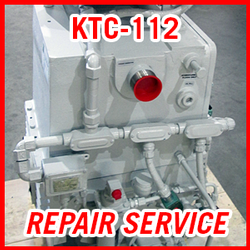 Tuthill KTC-112 - REPAIR SERVICE