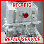 Tuthill KTC-112 - REPAIR SERVICE