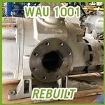 Leybold RUVAC WA / WAU 1001 Vacuum Blower - REBUILT