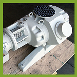 Leybold WA/WAU 2001 Vacuum Blower - REBUILT