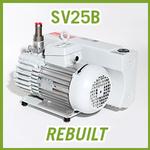 Leybold SOGEVAC SV25B Vacuum Pump - REBUILT