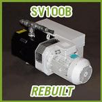 Leybold SOGEVAC SV100B Vacuum Pump - REBUILT
