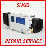 Leybold SV65 - REPAIR SERVICE