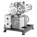 Leybold RUTA W 2001 / SV 630 Vacuum Pump System - NEW