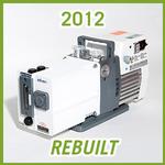 Pfeiffer Adixen Alcatel 2012 Pascal Vacuum Pump - REBUILT