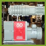 Edwards E2M80 / EH1200 Vacuum Blower System - REBUILT