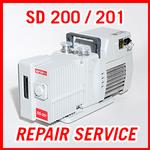 Varian SD 200 / 201 - REPAIR SERVICE