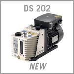 Agilent Varian DS 202 Vacuum Pump - NEW