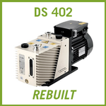 Agilent Varian DS 402 Vacuum Pump - REBUILT