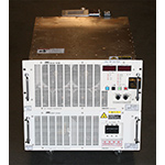 DAIHEN AGA-50B RF Power Generator with DGP-120A2 DC Power Supply