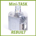 Agilent Varian Mini-TASK Turbo Vacuum Pump System - REBUILT