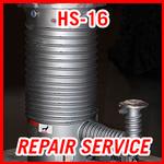 Varian HS-16 - REPAIR SERVICE