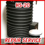 Varian HS-20 - REPAIR SERVICE
