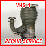 Varian VHS-4 - REPAIR SERVICE