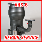 Varian VHS-6 - REPAIR SERVICE