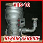 Varian VHS-10 - REPAIR SERVICE