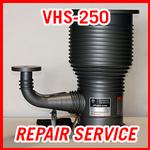 Varian VHS-250 - REPAIR SERVICE