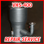 Varian VHS-400 - REPAIR SERVICE