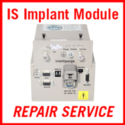 CTI On-Board IS Implant Modules - REPAIR SERVICE
