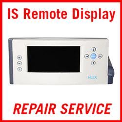CTI On-Board IS Remote Display Module - REPAIR SERVICE