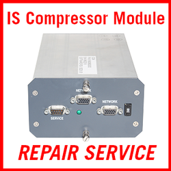 CTI On-Board IS Compressor Module - REPAIR SERVICE