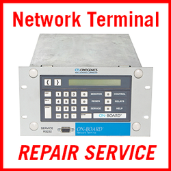 CTI On-Board Network Terminal - REPAIR SERVICE