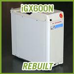 Edwards iGX600N Dry Vacuum Pump - REBUILT
