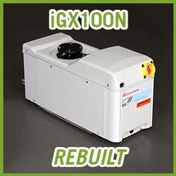 Edwards iGX100N Dry Vacuum Pump - REBUILT