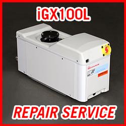 Edwards iGX100L - REPAIR SERVICE