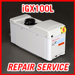 Edwards iGX100L - REPAIR SERVICE