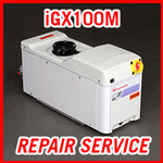 Edwards iGX100M - REPAIR SERVICE