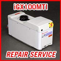 Edwards iGX100MTI - REPAIR SERVICE