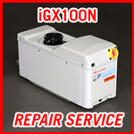 Edwards iGX100N - REPAIR SERVICE