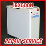 Edwards iGX600N - REPAIR SERVICE