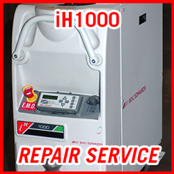 Edwards iH1000 - REPAIR SERVICE