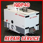 Edwards iQDP40 - REPAIR SERVICE