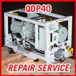 Edwards QDP40 - REPAIR SERVICE