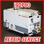 Edwards iQDP80 - REPAIR SERVICE