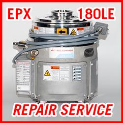 Edwards EPX180L/LE - REPAIR SERVICE